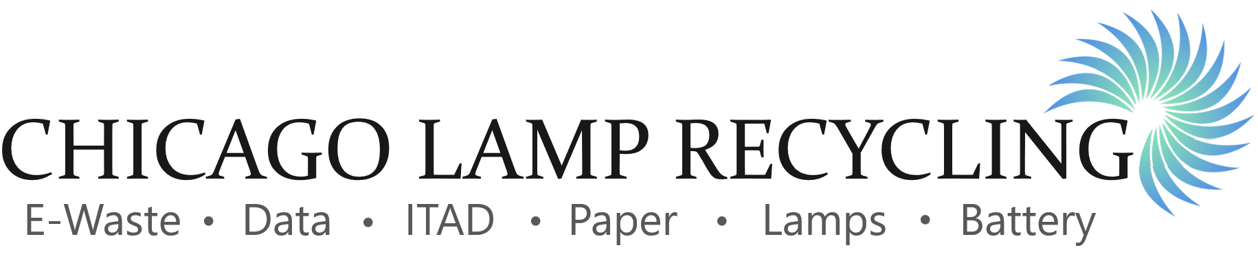Chicago Lamp Recycling | E-Waste Recycling